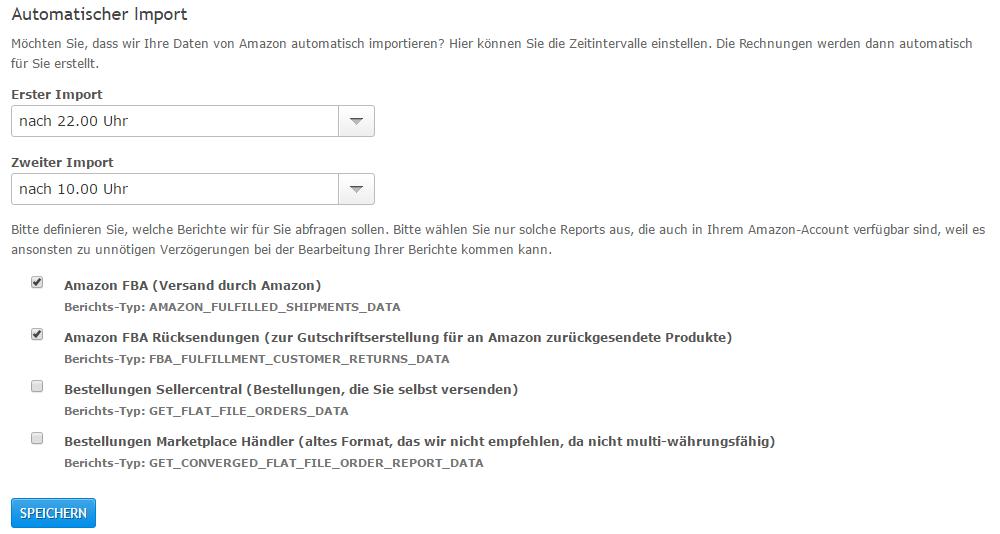 Rechnungen Für Amazon Erstellen Und Versenden Wie Du Step By Step
