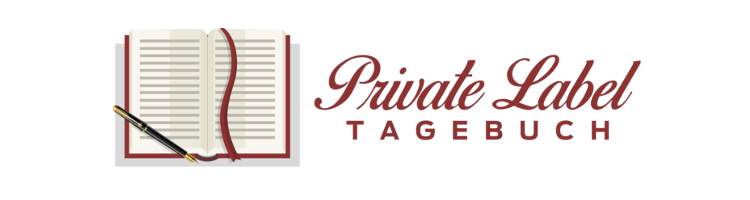 Private Label Tagebuch