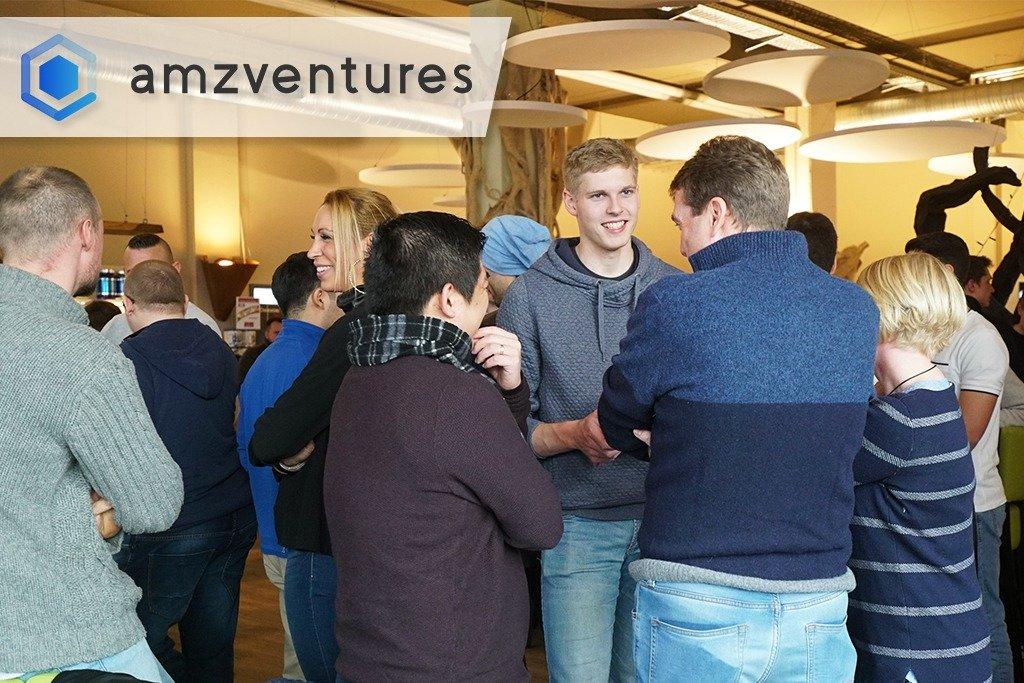 amz ventures inkubator erfahrungen
