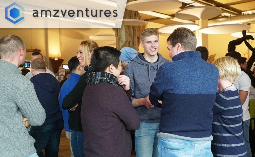 Was dich als Teilnehmer bei AMZ Ventures erwartet – Erfahrungen zum Inkubator